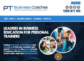 ptbusinesscoaches.com