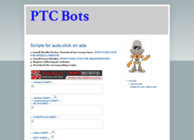 ptcbots.blogspot.it