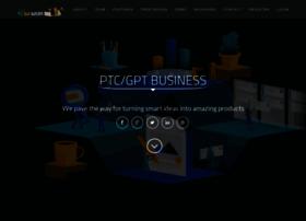 Ptcbuxbuilder.com