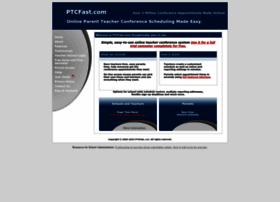 ptcfast.com