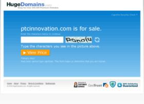 ptcinnovation.com