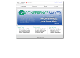 ptconferencemaker.com