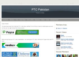 ptcpakistan.webs.com