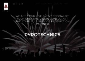 ptcproduction.com