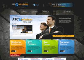 ptcqsolutions.com
