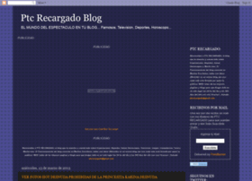 ptcrecargado.blogspot.com