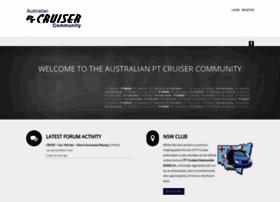 ptcruisers.com.au