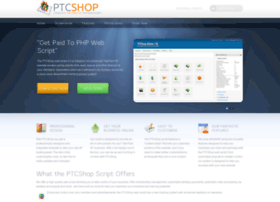 ptcshop.com