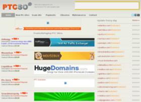 ptcso.com