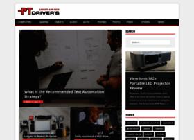 ptdrivers.com