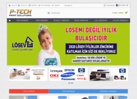 ptechshop.com