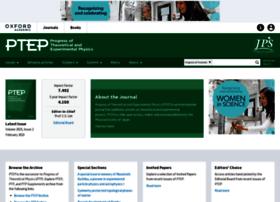 ptep.oxfordjournals.org