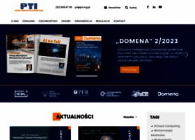 pti.org.pl