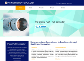 ptinstruments-lemo.com