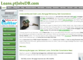 ptjobsdb.com