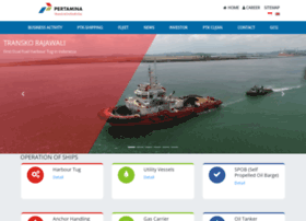 ptk-shipping.com