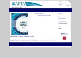 ptknowledge.apta.org