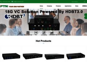ptn-electronics.com