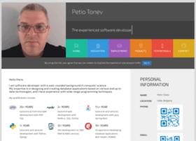 ptonev.com