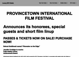 ptownfilmfest.org