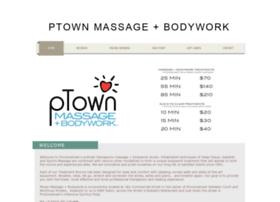 ptownmassage.com