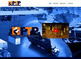 ptpmexico.com