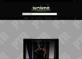 ptr.wowdb.com