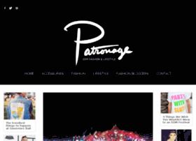 ptrnge.com