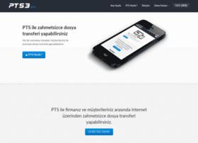 ptssistem.net