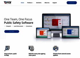 ptssolutions.com