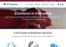 ptsystems.com