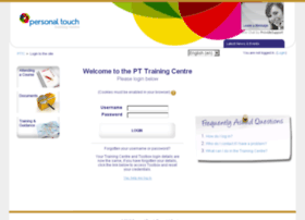 pttrainingcentre.com
