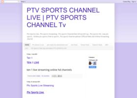 ptvsportschannellive.blogspot.com