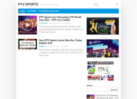 ptvsportslive.net