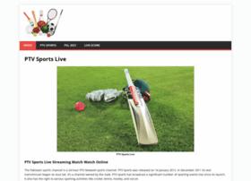 ptvsportslive.pk