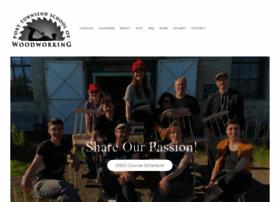ptwoodschool.com