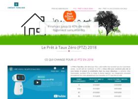 ptzplus.creditfoncier.fr