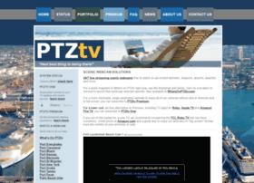 ptztv.com