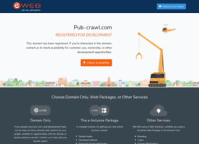 pub-crawl.com