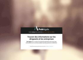 pub-legale.fr