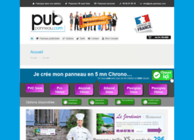 pub-panneau.com