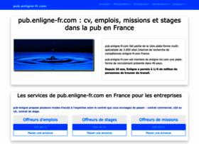 pub.enligne-fr.com