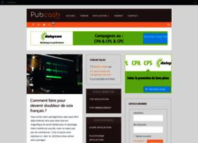 pubcash.com