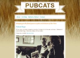 pubcats.com