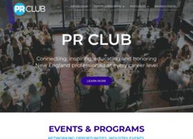 pubclub.org