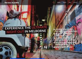 pubcrawl-melbourne.com.au