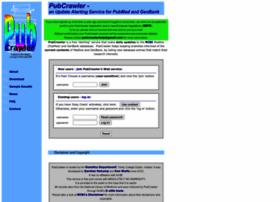 pubcrawler.gen.tcd.ie