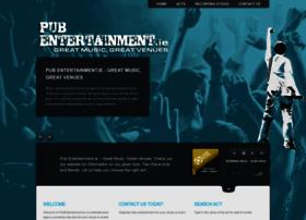 pubentertainment.ie