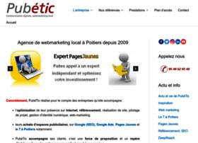 pubetic.fr