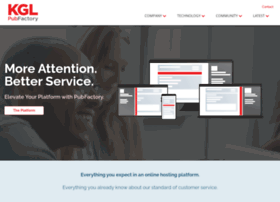 pubfactory.com